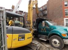 foundation excavation (2)