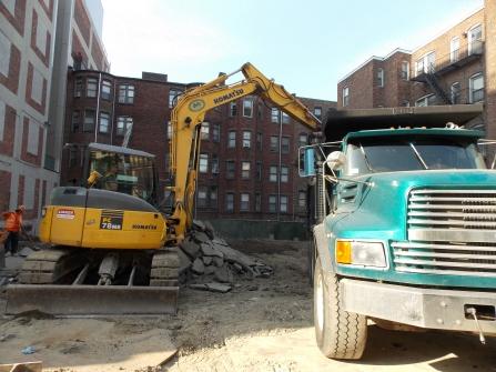 foundation excavation (8)